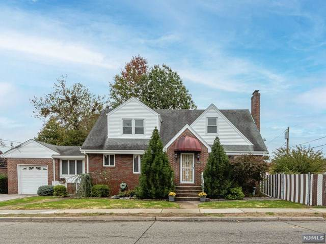 119 Grove Street, Lodi, NJ 07644 (MLS #20045236) :: Provident Legacy Real Estate Services, LLC
