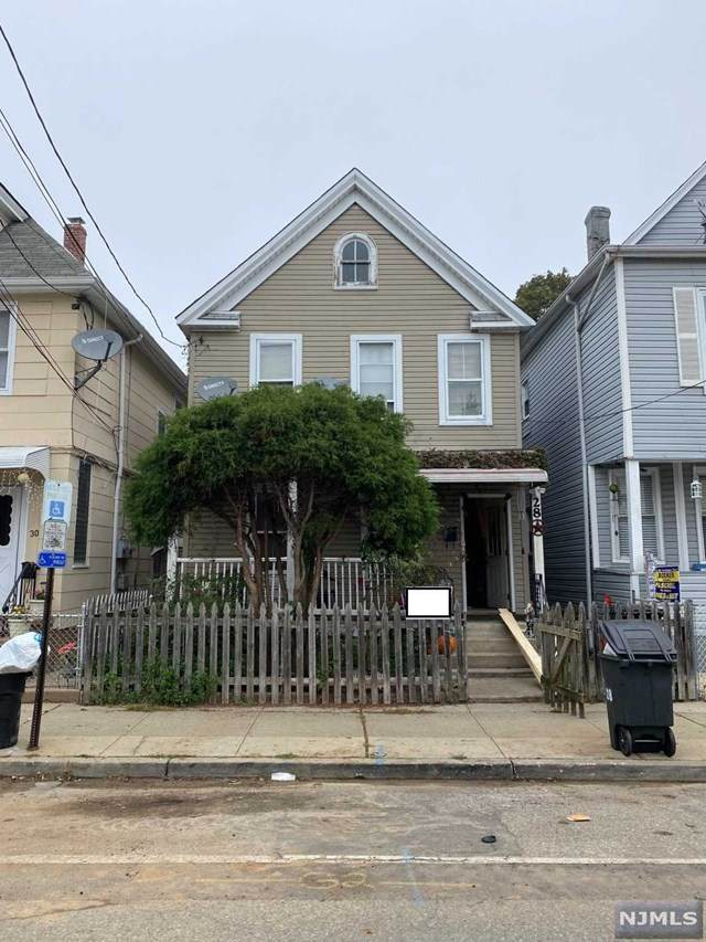 28 Lincoln Place, Clifton, NJ 07011 (MLS #20045271) :: Provident Legacy Real Estate Services, LLC