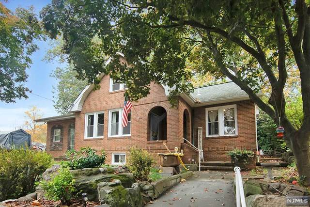 34 Oliver Place, Ringwood, NJ 07456 (#20045279) :: NJJoe Group at Keller Williams Park Views Realty