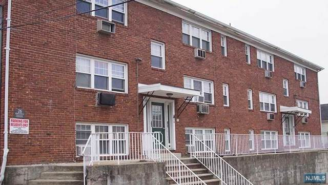 26 Clinton Street, Belleville, NJ 07109 (#20045280) :: NJJoe Group at Keller Williams Park Views Realty