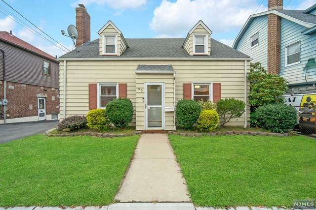 97-101 Belmohr Street, Belleville, NJ 07109 (MLS #20045292) :: Kiliszek Real Estate Experts
