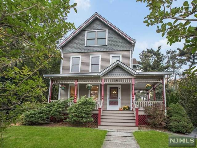 60 Harrison Avenue, Montclair, NJ 07042 (MLS #20045306) :: Kiliszek Real Estate Experts