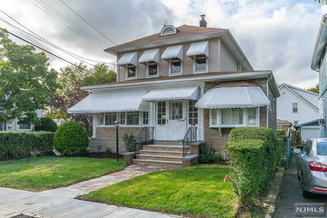 175 Orange Avenue, Irvington, NJ 07111 (MLS #20045309) :: Kiliszek Real Estate Experts