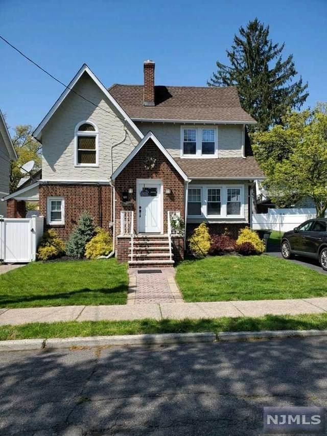 70 E Quackenbush Avenue, Dumont, NJ 07628 (MLS #20045310) :: Halo Realty