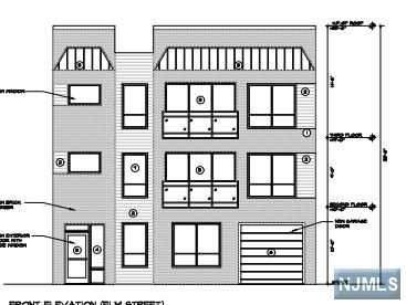 72-74 Napoleon Street, Newark, NJ 07105 (MLS #20045332) :: Provident Legacy Real Estate Services, LLC