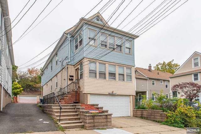 19 N 13th Street, Hawthorne, NJ 07506 (MLS #20045336) :: The Dekanski Home Selling Team