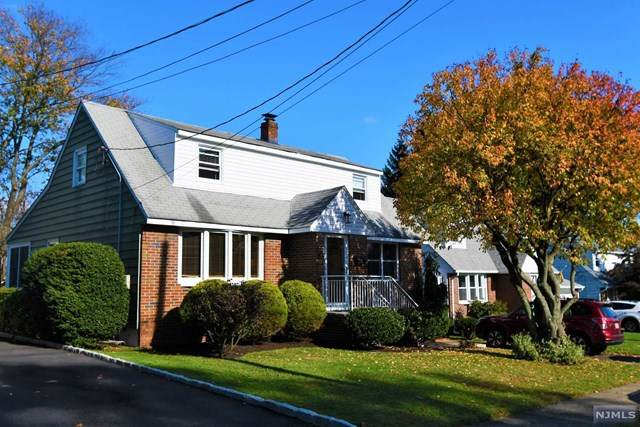 45 Evans Road, Bloomfield, NJ 07003 (MLS #20045342) :: William Raveis Baer & McIntosh