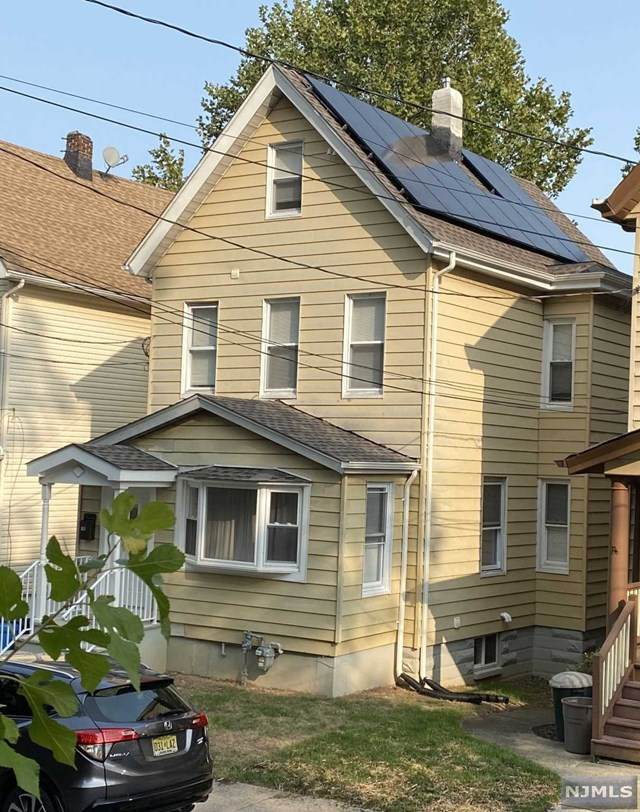 19 Crescent Place, Passaic, NJ 07055 (MLS #20045405) :: Team Braconi | Christie's International Real Estate | Northern New Jersey
