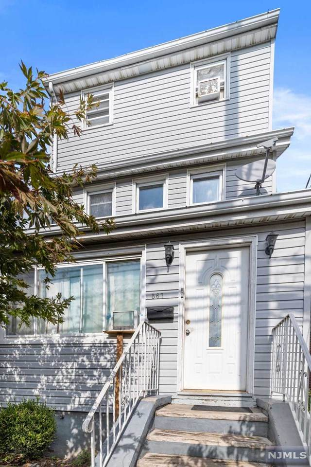 367 Edgewater Road, Cliffside Park, NJ 07010 (MLS #20045409) :: William Raveis Baer & McIntosh