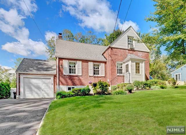 34 Mount Pleasant Parkway, Livingston, NJ 07039 (MLS #20045411) :: Team Braconi | Christie's International Real Estate | Northern New Jersey