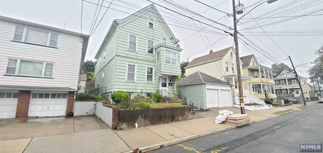 13 Exchange Place, Clifton, NJ 07011 (MLS #20045419) :: Provident Legacy Real Estate Services, LLC