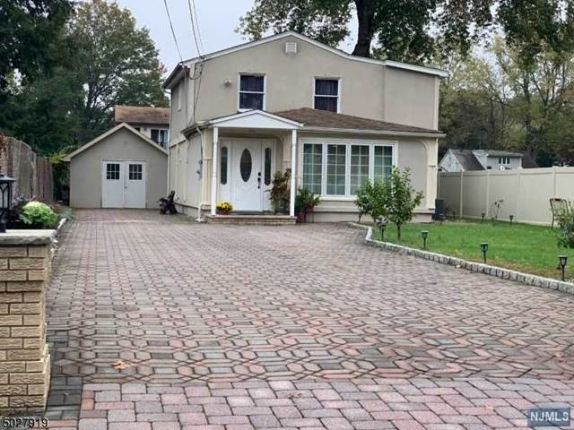 56 Harmon Street, Lincoln Park Borough, NJ 07035 (MLS #20045440) :: Team Braconi | Christie's International Real Estate | Northern New Jersey