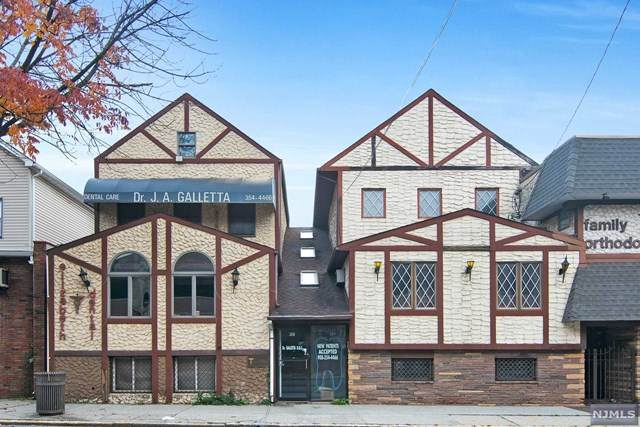 37-39 Jefferson Avenue, Elizabeth, NJ 07201 (MLS #20045452) :: Provident Legacy Real Estate Services, LLC
