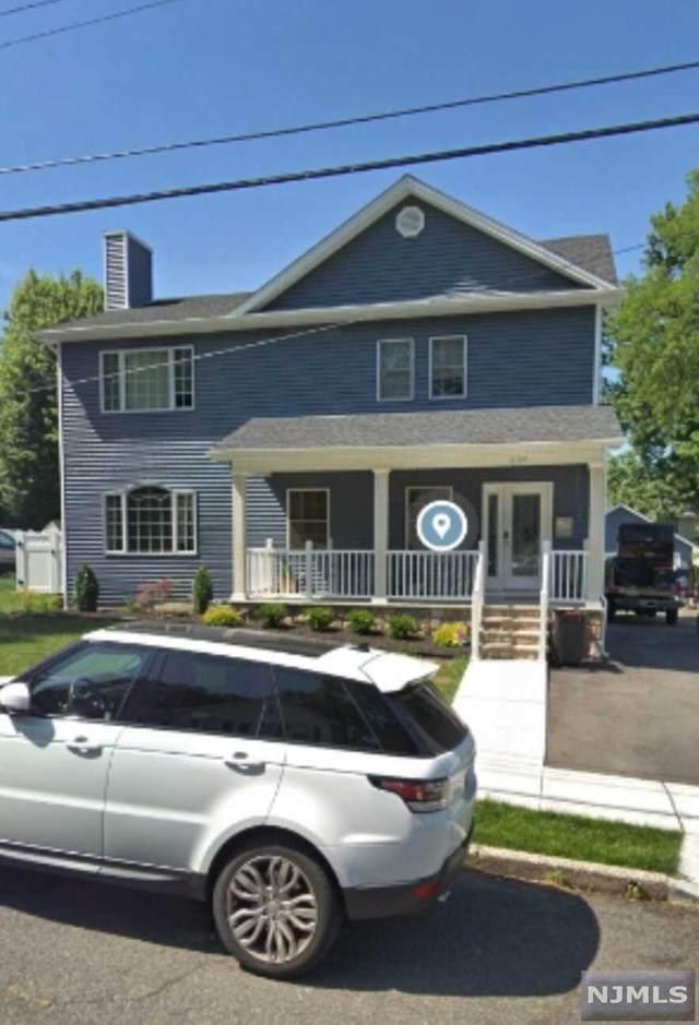 238 Walter Avenue, Hasbrouck Heights, NJ 07604 (MLS #20045467) :: William Raveis Baer & McIntosh