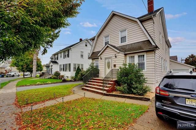 96 William Place, Totowa, NJ 07512 (MLS #20045487) :: The Sikora Group