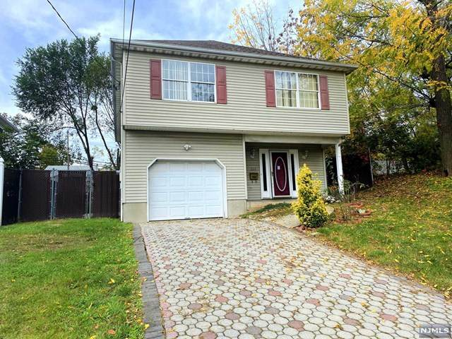 503 Prospect Street, Hasbrouck Heights, NJ 07604 (MLS #20045492) :: William Raveis Baer & McIntosh