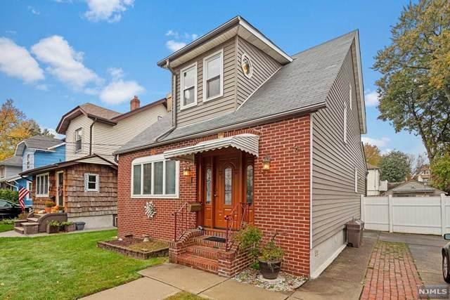 110 4th Street, Ridgefield Park, NJ 07660 (MLS #20045508) :: Team Braconi | Christie's International Real Estate | Northern New Jersey