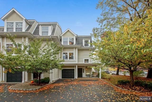 66 S Fullerton Avenue #3, Montclair, NJ 07042 (MLS #20045515) :: Kiliszek Real Estate Experts