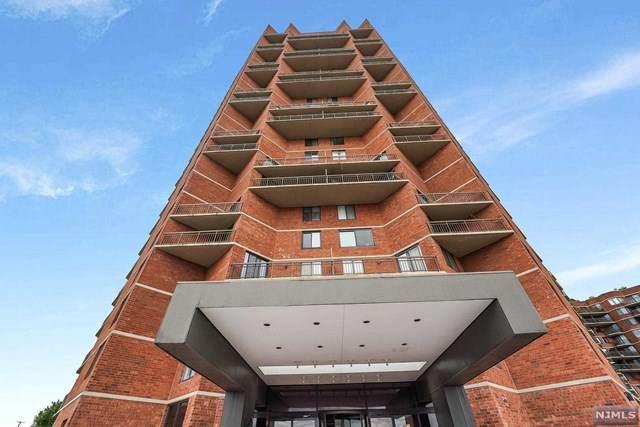 1022 Harmon Cove Tower, Secaucus, NJ 07094 (MLS #20045521) :: Provident Legacy Real Estate Services, LLC