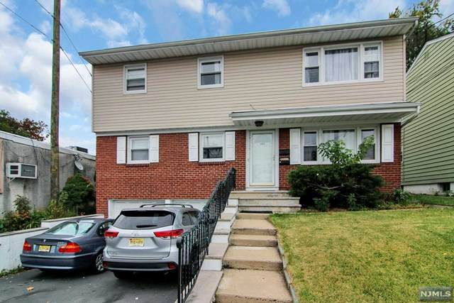 1410 Burnet Avenue, Union, NJ 07083 (MLS #20045526) :: The Premier Group NJ @ Re/Max Central