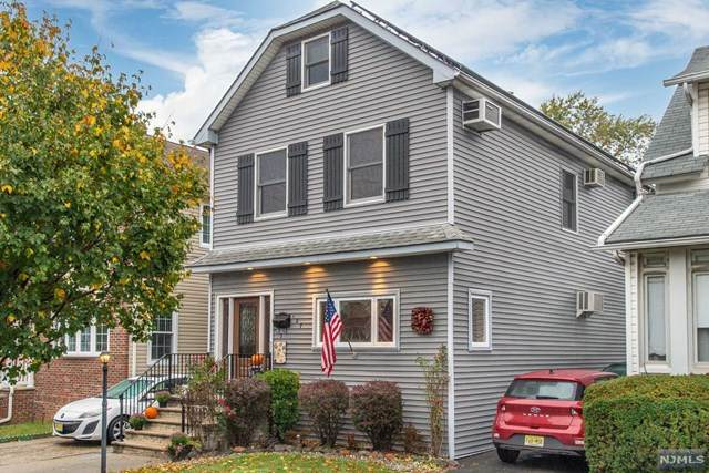 127 W 55th Street, Bayonne, NJ 07002 (MLS #20045536) :: Kiliszek Real Estate Experts