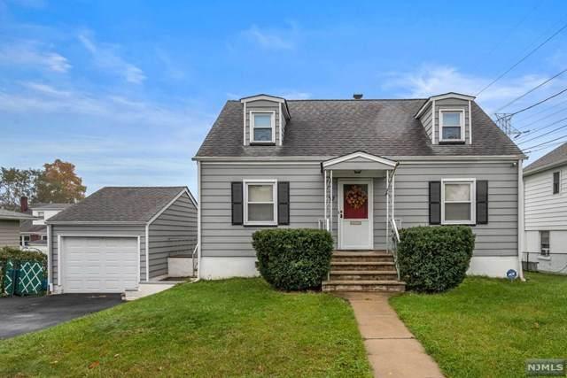 97 San Antonio Avenue, Nutley, NJ 07110 (MLS #20045541) :: The Dekanski Home Selling Team