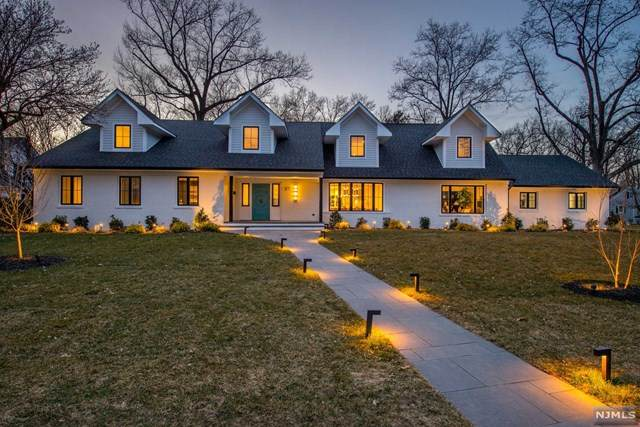 27 Heller Drive, Montclair, NJ 07043 (MLS #20045549) :: Kiliszek Real Estate Experts