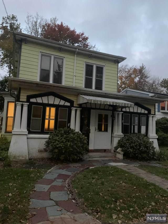 209 Pierron Street, Northvale, NJ 07647 (MLS #20045557) :: William Raveis Baer & McIntosh