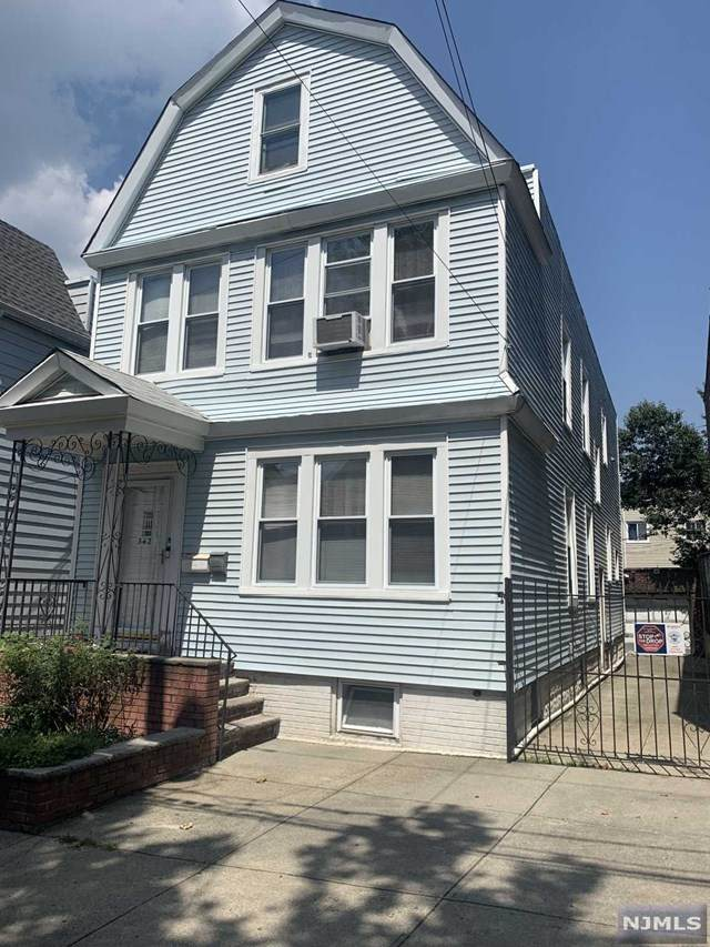342 Van Nostrand Avenue, Jersey City, NJ 07305 (MLS #20045561) :: William Raveis Baer & McIntosh