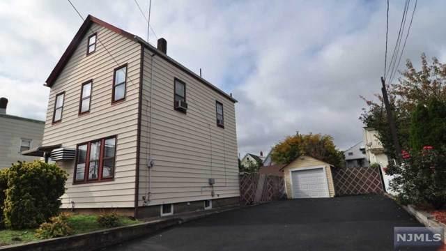 119 Locust Avenue, Wallington, NJ 07057 (MLS #20045566) :: The Dekanski Home Selling Team