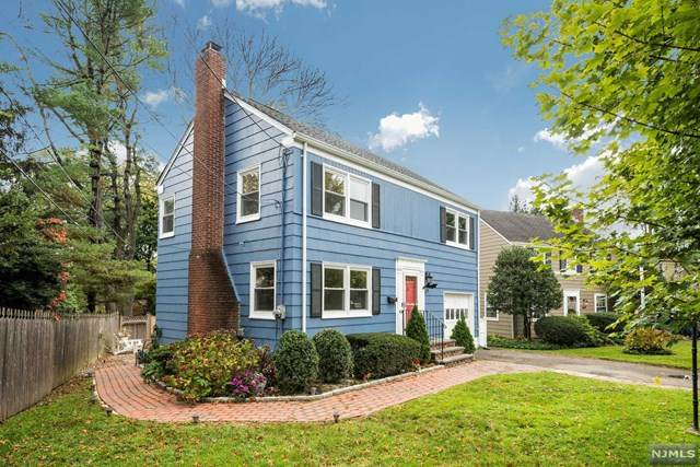 673 Grove Street, Montclair, NJ 07043 (MLS #20045572) :: Provident Legacy Real Estate Services, LLC