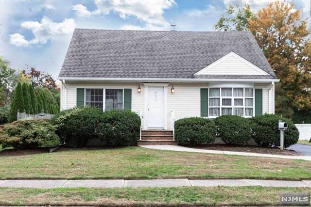 657 Repetti Street, Westwood, NJ 07675 (MLS #20045580) :: William Raveis Baer & McIntosh