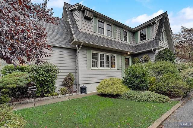 94 Myrtle Avenue, Nutley, NJ 07110 (MLS #20045582) :: Provident Legacy Real Estate Services, LLC