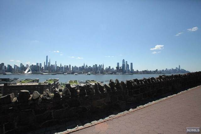 851 Boulevard East A2, Weehawken, NJ 07086 (MLS #20045600) :: Provident Legacy Real Estate Services, LLC