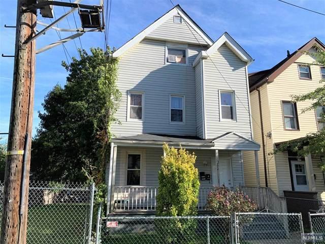 202 Hickory Street, Orange, NJ 07050 (MLS #20045616) :: Team Braconi | Christie's International Real Estate | Northern New Jersey