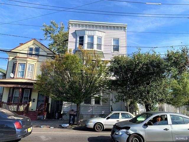 354 Bergen Street, Newark, NJ 07103 (MLS #20045620) :: The Dekanski Home Selling Team