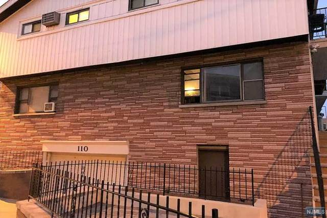 110 33rd Street, Union City, NJ 07087 (MLS #20045637) :: Team Braconi | Christie's International Real Estate | Northern New Jersey