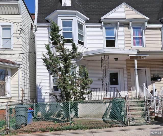 243 Summer Avenue, Newark, NJ 07104 (MLS #20045650) :: The Dekanski Home Selling Team