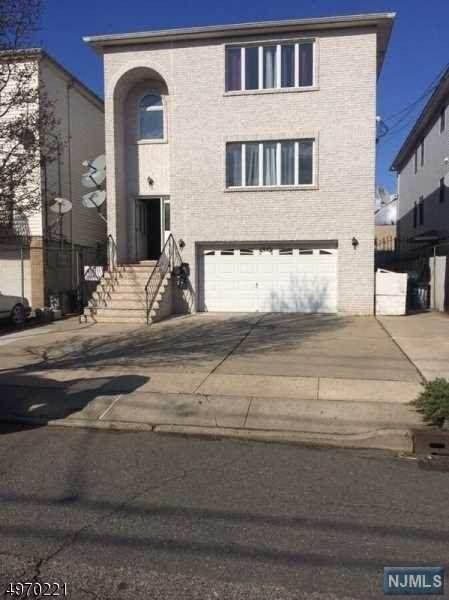 74 Clifford Street, Newark, NJ 07105 (MLS #20045658) :: The Dekanski Home Selling Team