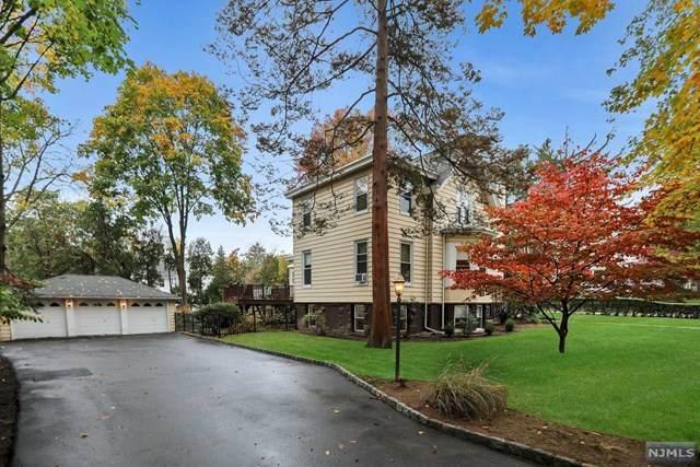 40 Legion Place, Closter, NJ 07624 (MLS #20045663) :: William Raveis Baer & McIntosh