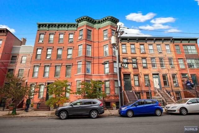 234 6th Street 1A, Jersey City, NJ 07302 (MLS #20045694) :: Howard Hanna Rand Realty
