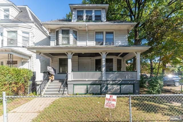 419-421 4th Avenue, Newark, NJ 07107 (MLS #20045698) :: The Dekanski Home Selling Team