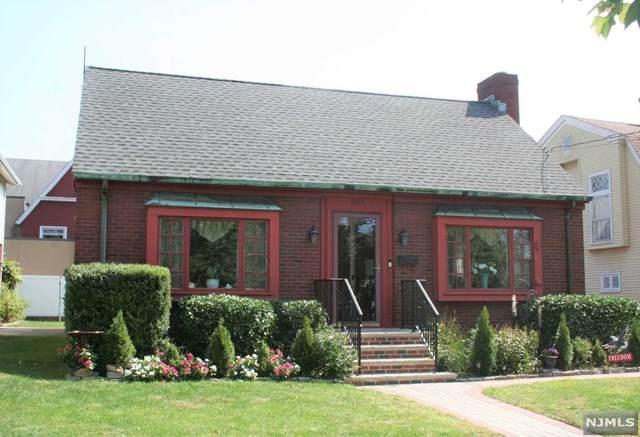 201 Euclid Avenue, Ridgefield Park, NJ 07660 (MLS #20045705) :: Team Braconi | Christie's International Real Estate | Northern New Jersey