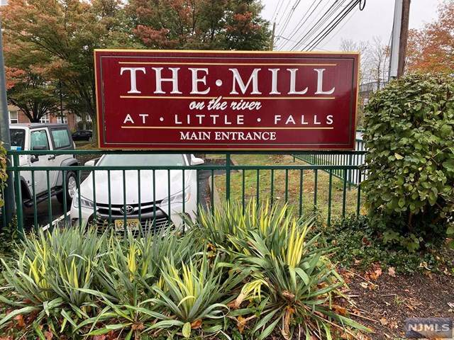 300 Main Street #211, Little Falls, NJ 07424 (MLS #20045714) :: Kiliszek Real Estate Experts