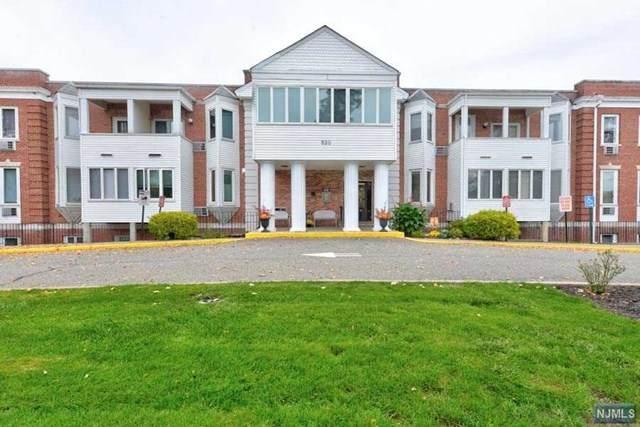 520 Newark Pompton Turnpike #203, Pequannock Township, NJ 07444 (MLS #20045715) :: Kiliszek Real Estate Experts