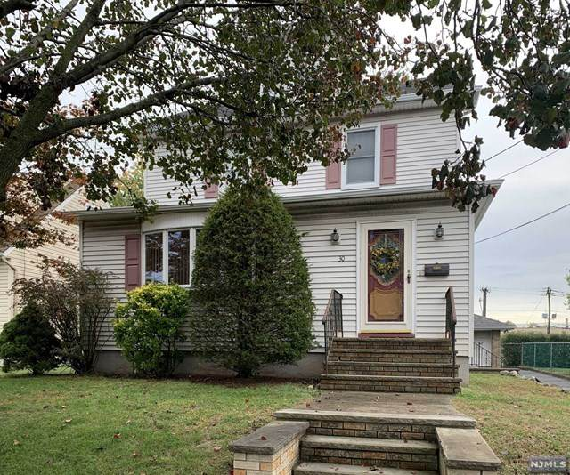 30 Washington Avenue, Elmwood Park, NJ 07407 (MLS #20045720) :: The Dekanski Home Selling Team