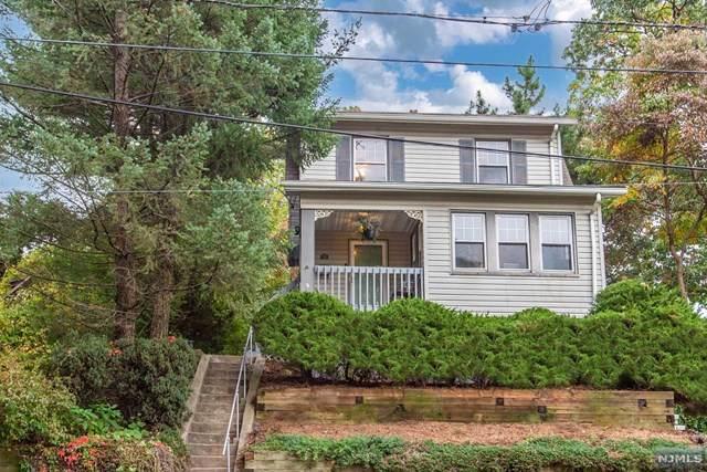 64 Glendale Street, Nutley, NJ 07110 (MLS #20045723) :: Provident Legacy Real Estate Services, LLC