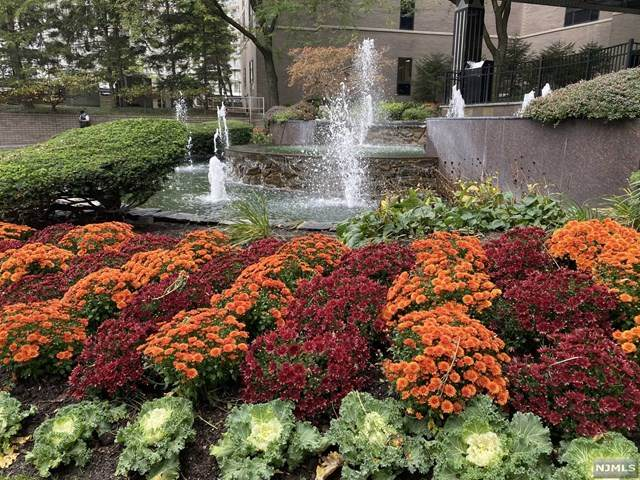 1512 Palisade Avenue 19R, Fort Lee, NJ 07024 (MLS #20045724) :: William Raveis Baer & McIntosh