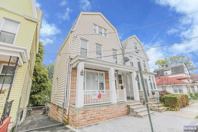 38-40 Newton Place, Irvington, NJ 07111 (MLS #20045726) :: Provident Legacy Real Estate Services, LLC