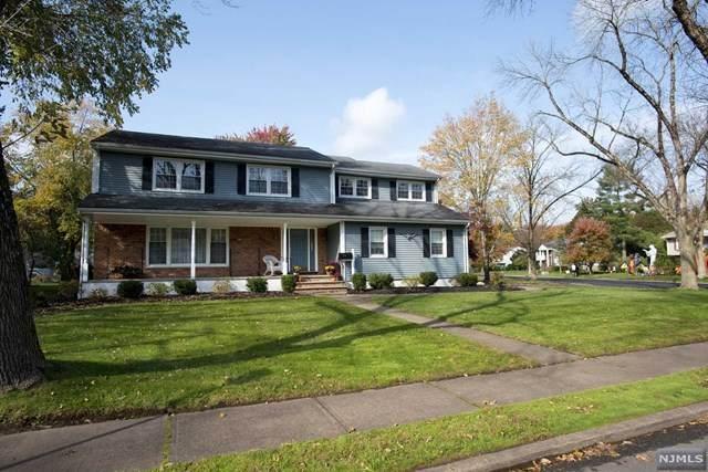 665 Rose Drive, Paramus, NJ 07652 (MLS #20045731) :: Kiliszek Real Estate Experts